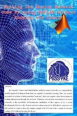 PGSS-FKE Tuesday@3 Slot #5